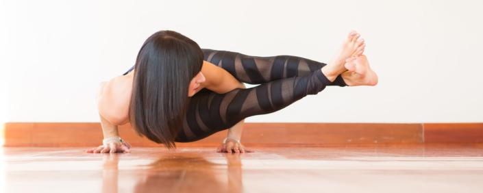 veronica cesena yoga teacher san diego