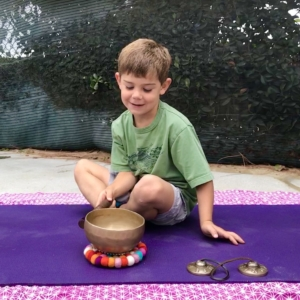 childrens tibetan bowl