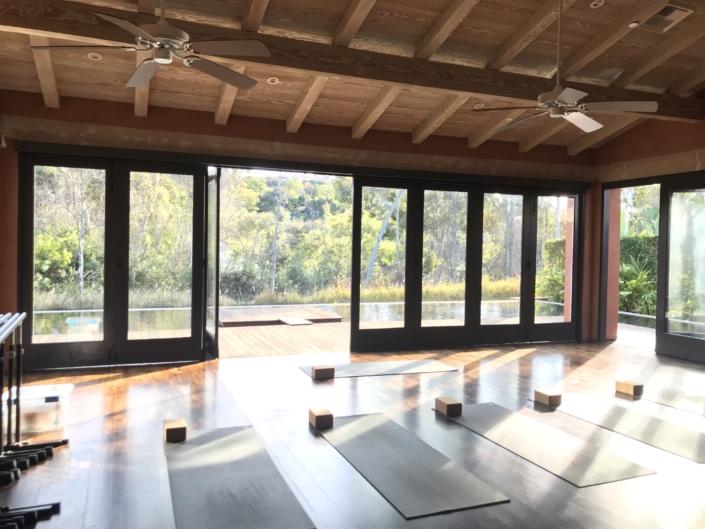 rancho valencia yoga